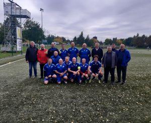 2021 m. Lietuvos futbolo senjorų 50+ pirmenybės