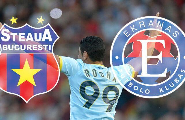UEFA turnyrai