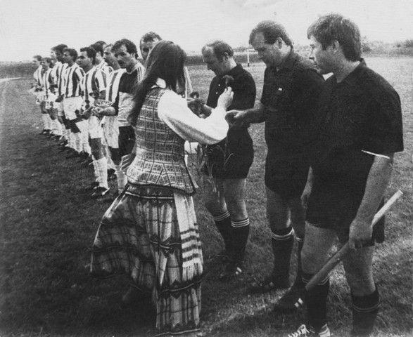 Panevėžio futbolo teisėjai respublikinėse varžybose