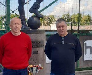 Panevėžiečiai tapo Lietuvos vicečempionais